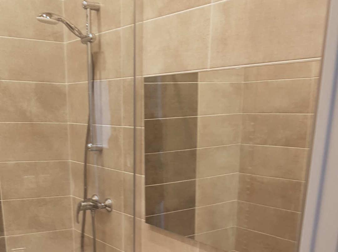 Rénovation de salle de bain à Lyon 1
